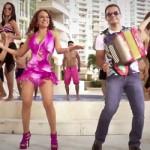 EL Baile de la Coneja n°1 en Carnavales